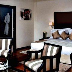 Park Suites Hotel & Spa в номере фото 2
