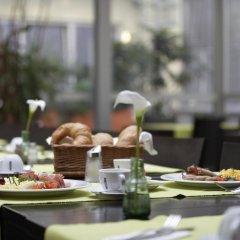 Отель IntercityHotel Wien питание фото 3