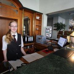 Отель de Saxe Германия, Лейпциг - отзывы, цены и фото номеров - забронировать отель de Saxe онлайн интерьер отеля