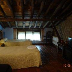 Отель El Escudo de Calatrava комната для гостей фото 4