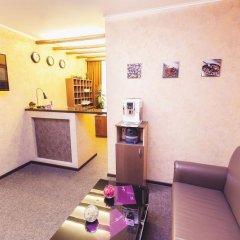 Гостиница Шале на Комсомольском в номере фото 2