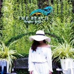 Отель The Beach Heights Resort Таиланд, Пхукет - 7 отзывов об отеле, цены и фото номеров - забронировать отель The Beach Heights Resort онлайн