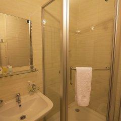 Гостиница Golden Palace ванная