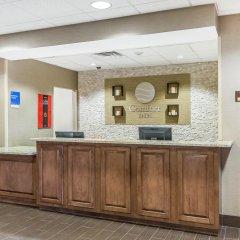 Отель Comfort Inn интерьер отеля фото 2