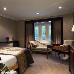 Отель Radisson Blu Edwardian Hampshire Лондон спа фото 2