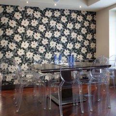 Hotel Moderno интерьер отеля фото 3