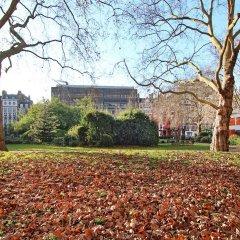 Отель London Lifestyle Apartments – Knightsbridge Великобритания, Лондон - отзывы, цены и фото номеров - забронировать отель London Lifestyle Apartments – Knightsbridge онлайн фото 2