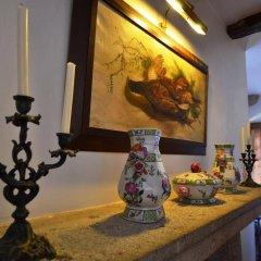 Отель Casa dos Assentos de Quintiaes интерьер отеля фото 2