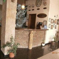 Отель Neptun Болгария, Видин - отзывы, цены и фото номеров - забронировать отель Neptun онлайн интерьер отеля