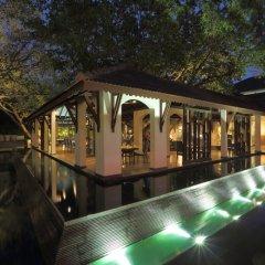 Отель Alila Diwa Goa бассейн фото 2