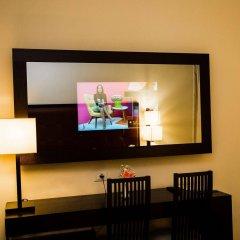 Hotel New York Влёра удобства в номере