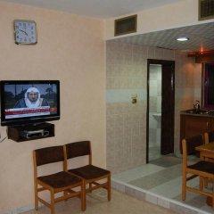 Daraghmeh Hotel Apartments - Wadi Saqra комната для гостей фото 2