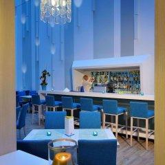 Atrium Fashion Hotel спа
