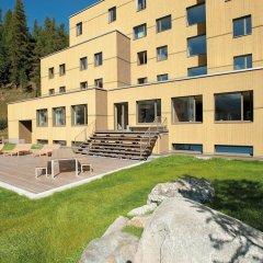 Отель Youth Hostel St. Moritz Швейцария, Санкт-Мориц - отзывы, цены и фото номеров - забронировать отель Youth Hostel St. Moritz онлайн фото 10
