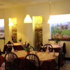 Отель Rizzi Италия, Лимена - отзывы, цены и фото номеров - забронировать отель Rizzi онлайн питание фото 2