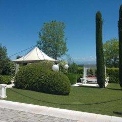 Отель Country House Casino di Caccia фото 8