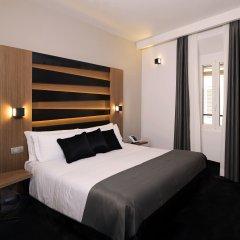 Trevi Hotel Рим комната для гостей