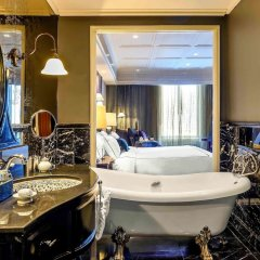 Hotel Muse Bangkok Langsuan - MGallery Collection ванная