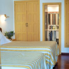 Las Casas De La Juderia Hotel комната для гостей