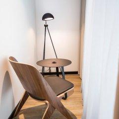 Отель arte Hotel Salzburg Австрия, Зальцбург - отзывы, цены и фото номеров - забронировать отель arte Hotel Salzburg онлайн удобства в номере фото 2