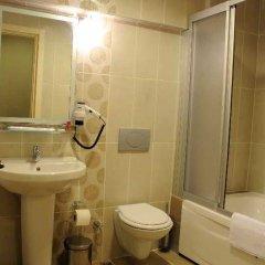 Grand Eceabat Hotel Турция, Эджеабат - отзывы, цены и фото номеров - забронировать отель Grand Eceabat Hotel онлайн ванная