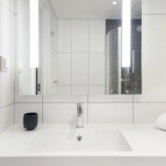 Radisson Blu Park Hotel, Oslo ванная