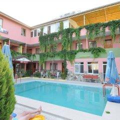 Pamukkale Турция, Памуккале - 1 отзыв об отеле, цены и фото номеров - забронировать отель Pamukkale онлайн бассейн фото 3