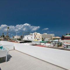 Отель Evelina Apartment Кипр, Протарас - отзывы, цены и фото номеров - забронировать отель Evelina Apartment онлайн