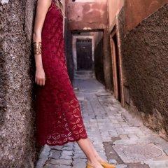 Отель Riad Hermès Марокко, Марракеш - отзывы, цены и фото номеров - забронировать отель Riad Hermès онлайн приотельная территория