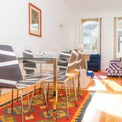Апартаменты Liiiving In Porto - Bolhão Market Apartment Порту помещение для мероприятий