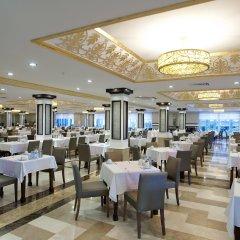 Отель Crystal Tat Beach Golf Resort & Spa питание фото 3