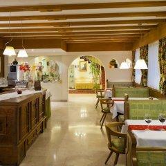 Отель Aster Италия, Меран - отзывы, цены и фото номеров - забронировать отель Aster онлайн гостиничный бар