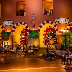 Отель Jaz Makadina Египет, Хургада - отзывы, цены и фото номеров - забронировать отель Jaz Makadina онлайн гостиничный бар