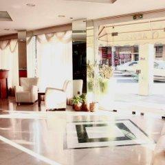 Отель Apollo Hotel Греция, Афины - 2 отзыва об отеле, цены и фото номеров - забронировать отель Apollo Hotel онлайн интерьер отеля фото 2