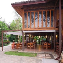 Отель Baan Talay Dao фото 19