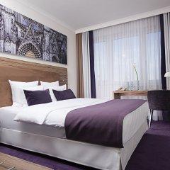 Отель Wyndham Köln комната для гостей