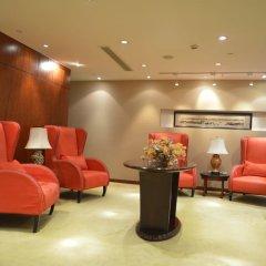 Отель Shanghai Airlines Travel Hotel Китай, Шанхай - 1 отзыв об отеле, цены и фото номеров - забронировать отель Shanghai Airlines Travel Hotel онлайн спа фото 2