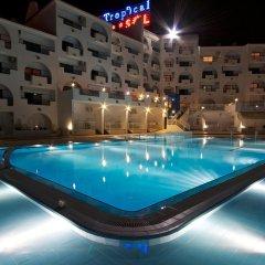 Отель Tropical Sol бассейн фото 2
