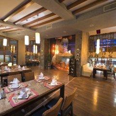 Limak Lara Deluxe Hotel & Resort развлечения