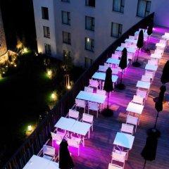 Отель Les Comtes De Mean Льеж фото 4