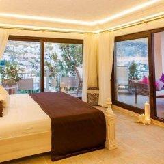 Oasis Hotel комната для гостей фото 4