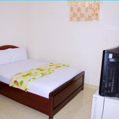Thai Duong Hotel комната для гостей фото 2
