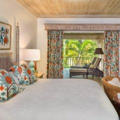 Отель Coral Reef Club Барбадос, Хоултаун - отзывы, цены и фото номеров - забронировать отель Coral Reef Club онлайн комната для гостей фото 3