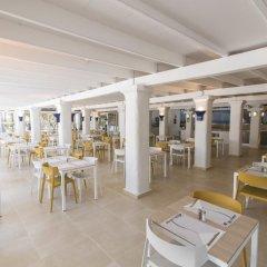 Отель AzuLine Club Cala Martina Ibiza - All Inclusive питание фото 2