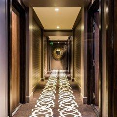 Отель Juliana Paris Франция, Париж - отзывы, цены и фото номеров - забронировать отель Juliana Paris онлайн интерьер отеля