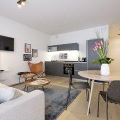 Отель Minimalist Vibes Бельгия, Брюссель - отзывы, цены и фото номеров - забронировать отель Minimalist Vibes онлайн фото 22