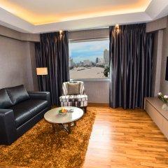 Отель Ramada Plaza by Wyndham Bangkok Menam Riverside комната для гостей фото 3