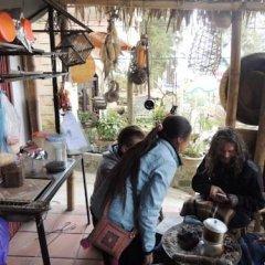 Отель Sapa Backpackers Вьетнам, Шапа - отзывы, цены и фото номеров - забронировать отель Sapa Backpackers онлайн развлечения фото 2