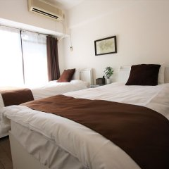 Отель Pure Tenjin Фукуока комната для гостей фото 5