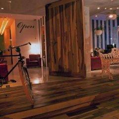 Отель Be Playa Плая-дель-Кармен фитнесс-зал
